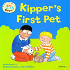 Kipper's First Pet