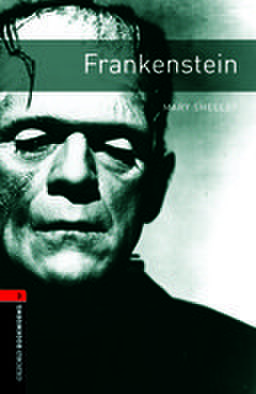 SALE:OBW3:Frankenstein CD pack