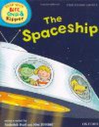 Level 4: The Spaceship (8486541)