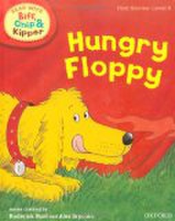 Level 5: Hungry Floppy (8486558)