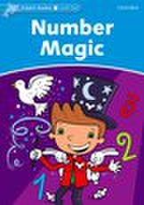 Dolphin Readers Level1: Number Magic