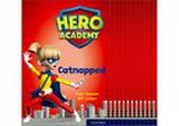 ORT Project X Hero Academy:Level12 Pack 8416753