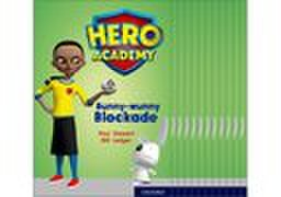 ORT Project X Hero Academy:Level11 Pack 8416678