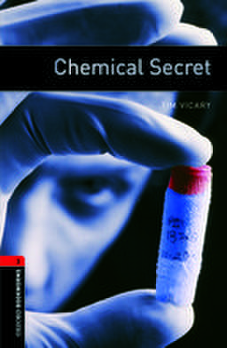 OBW3:Chemical Secret CD pack
