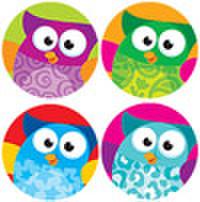 owl-stars!