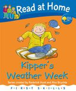 First Skills Series: Kipper's Weather Week