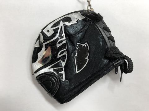 マスク型コインケース 〔ウルティモ・ゲレーロ〕