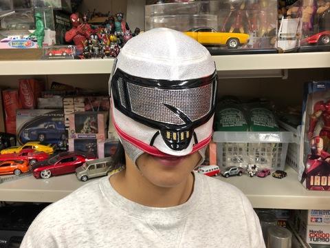 こまち(女子版)マスク新品
