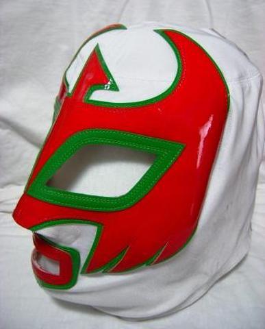 アギラ使用済みマスク