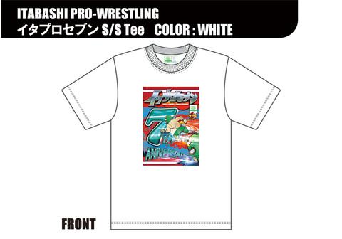 【7周年記念Tシャツ】イタプロセブン