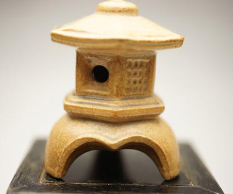 六角灯篭(大)