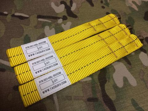 TSSI風黄色い紐