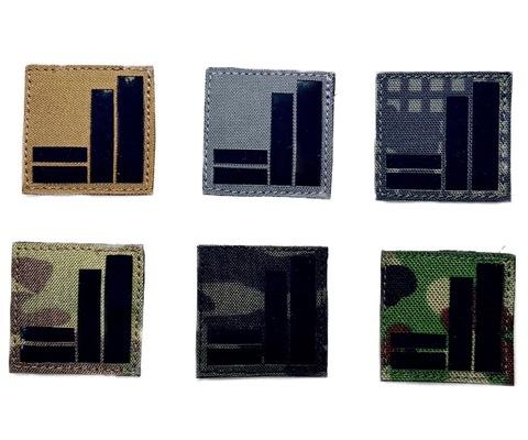 """JÄGER Original """"J""""patch"""