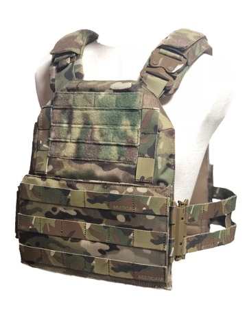 JÄGER Assault System Plate Carrier Ⅱ「Light」