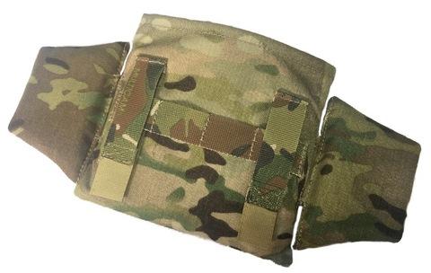 【受注生産】MSAP6×6 side plate cushion pouch