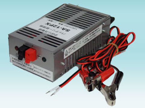 バッテリー管理器SA12PX(12V×1台用)