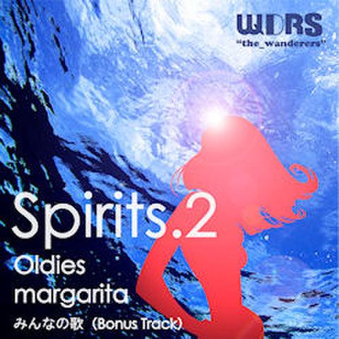 【CD】WDRS/Spirits.2