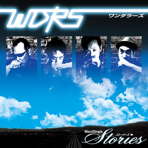 【CD】MaxiSingle Stories【在庫わずか】