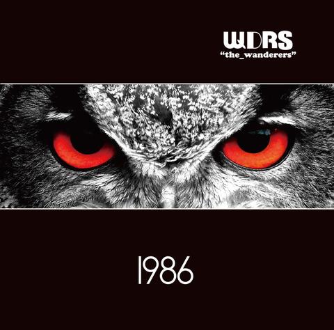 【CD Album】1986