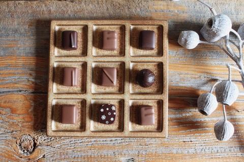 ボンボンショコラ7個(箱なし)