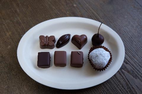 チョコレート7種*完売