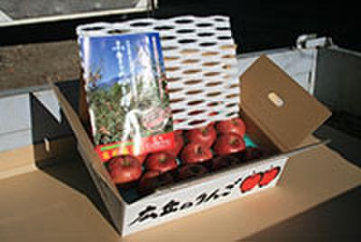 ふじ(特上品・5キロ箱)
