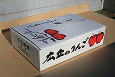 ④ ふじ(5キロ箱)