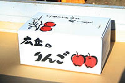⑥ ふじ(15キロ箱)