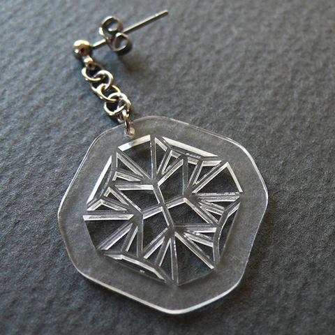 宝石のカット バリオン