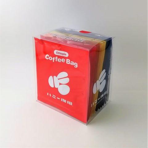 コーヒーバッグ6種12枚セット