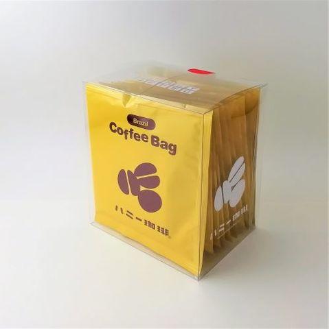 コーヒーバッグ ブラジル12枚セット