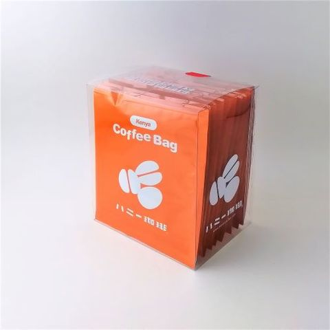 コーヒーバッグ ケニア12枚セット