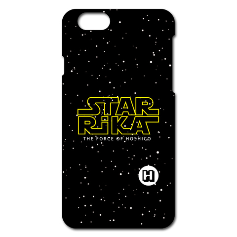 HOSHICO / THE FORCE OF HOSHICO iPhone Case