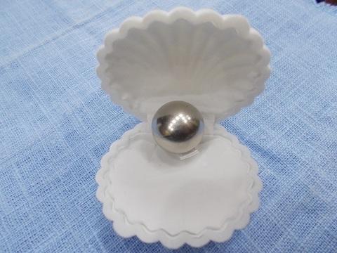 「巨大真珠ほぐれーる」