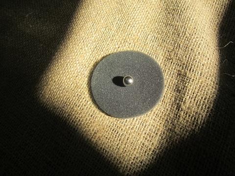 最高品質ネオジム磁石 5mm 個別売り