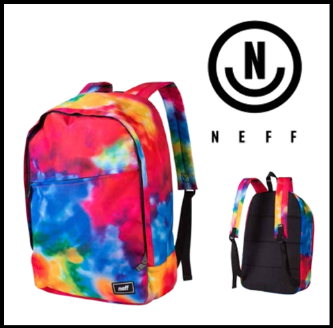 【NEFF】DAILY BACKPACK