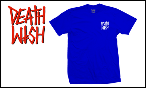 【DEATHWISH】THE TRUTH Tシャツ