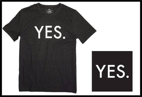 【YES】BASIC TEE