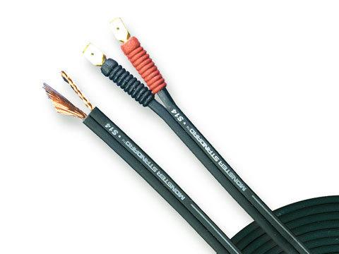 スピーカーケーブル STANDARD 16ゲージ S16B-500