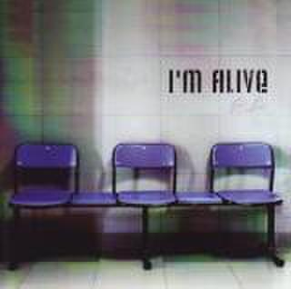 R-P/I'M ALIVE
