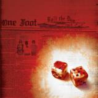 ONE FOOT/ROLL THE DICE