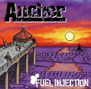 Anchor/FUEL INJECTION