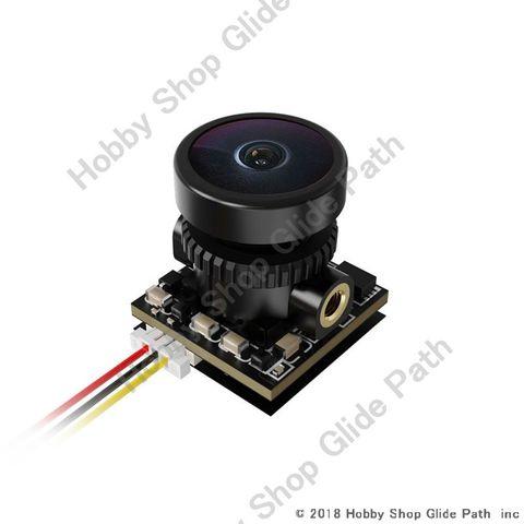 RunCam Nano 4 1/3'' 800TVL 2.99g ワイドアングル FOV 155°