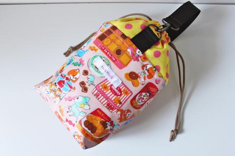 【送料無料】保冷保温マグマグポーチ キャンディーガレット