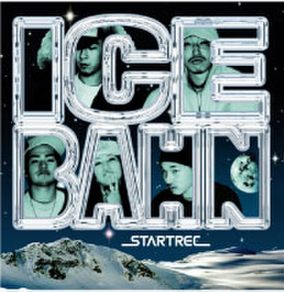 STARTREC / ICE BAHN