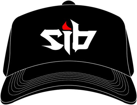 「sib」Mesh Cap