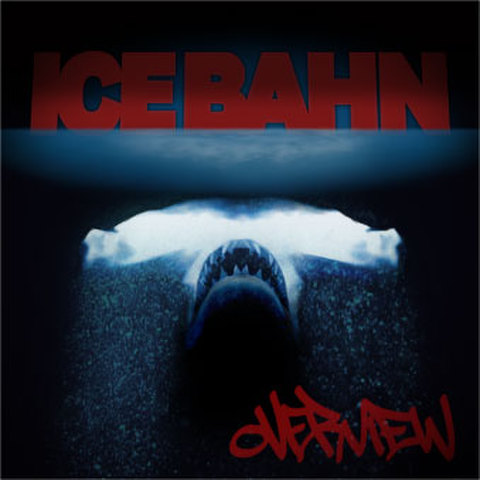 OVER VIEW / ICE BAHN