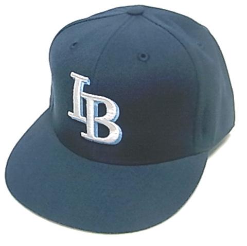 「IB」Baseball Cap -Navy-
