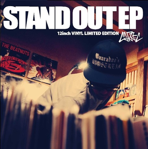 CARREC / STAND OUT EP
