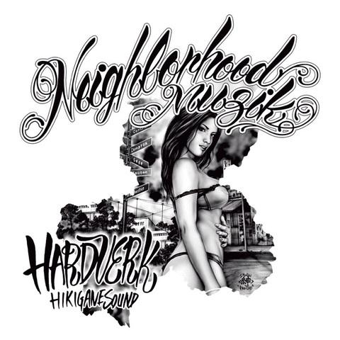 NEIGHBORHOOD MUZIK/HARDVERK